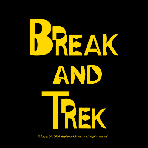 Break and trek Travel blog Infographie Photography