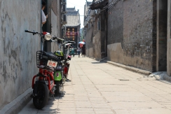Pingyao Break and Trek _2017_61