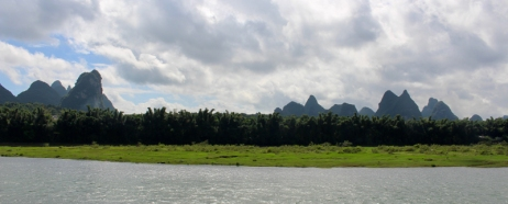 Yangshuo Chine Break and Trek _2017_1