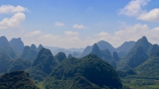 Yangshuo Chine Break and Trek _2017_10