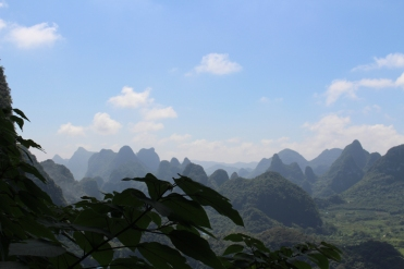 Yangshuo Chine Break and Trek _2017_7