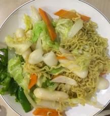 Cuisinie Chine Break and Trek _2017_31
