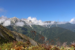 Hakuba Happo IkeJapon Break and Trek 2017_14