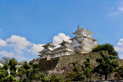 Himeji Japon Break and Trek_2017_2