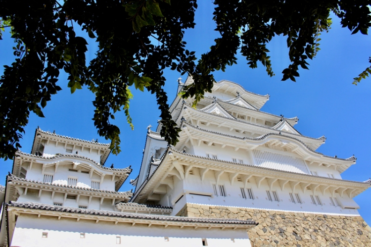 Himeji Japon Break and Trek_2017_5