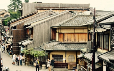 Kyoto Gion Break and Trek 2017_10