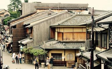 Kyoto Gion Break and Trek 2017_10