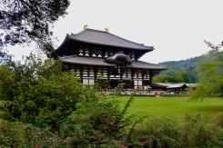Nara Japon Break and Trek 2017_5