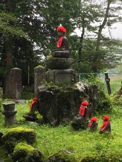Nikko Japon Break and Trek _2017_2