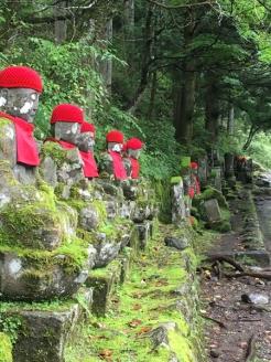 Nikko Japon Break and Trek _2017_3