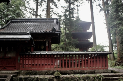 Nikko Japon Break and Trek _2017_41