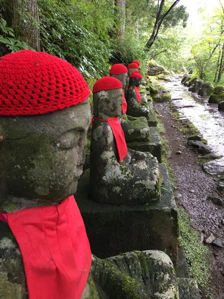 Nikko Japon Break and Trek _2017_6