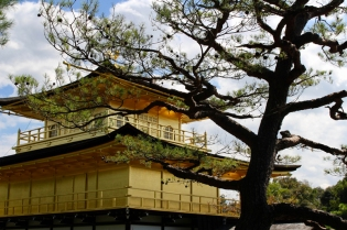 Pavillon d'Or Kyoto Japon Break and Trek_2017_10