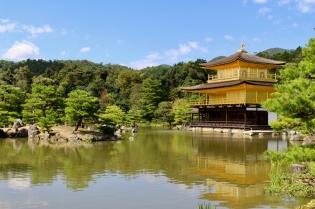 Pavillon d'Or Kyoto Japon Break and Trek_2017_7
