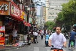 Shanghai Chine Break and Trek _2017_11