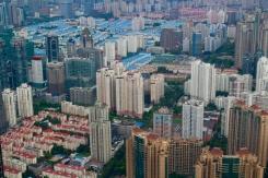 Shanghai Chine Break and Trek _2017_16