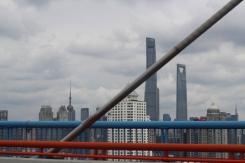 Shanghai Chine Break and Trek _2017_18