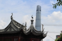 Shanghai Chine Break and Trek _2017_23