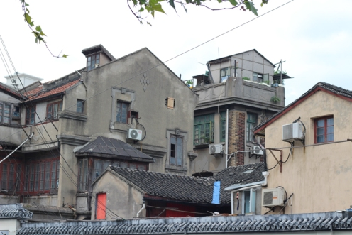 Shanghai Chine Break and Trek _2017_27