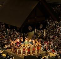 Sumo Tokyo Japon Break and Trek 2017_12
