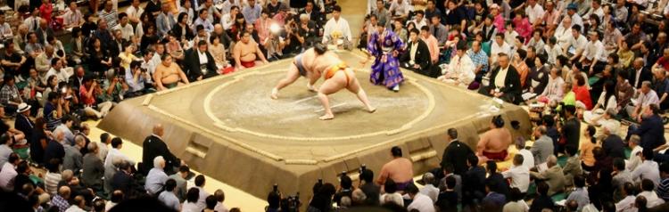 Sumo Tokyo Japon Break and Trek 2017_15