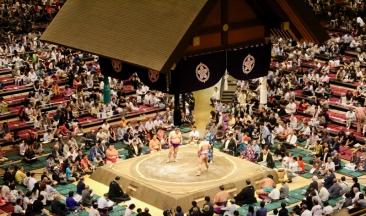Sumo Tokyo Japon Break and Trek 2017_3