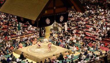 Sumo Tokyo Japon Break and Trek 2017_4