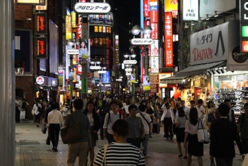 Tokyo Japon Break and Trek 2017_13