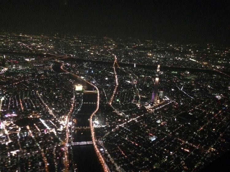 Tokyo Japon Break and Trek 2017_32