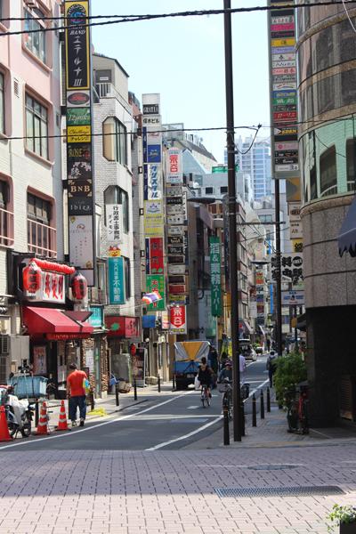 Tokyo Japon Break and Trek 2017_7