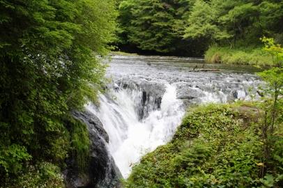 Trek Nikko Japon Break and Trek _2017_18
