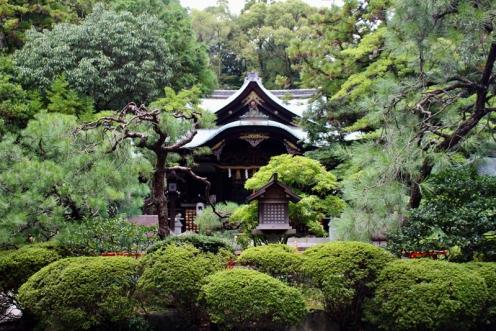 Chemin du Philosophe Kyoto Japon © Break and Trek_2017_1