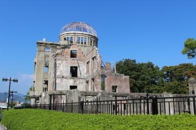 Hiroshima Japon © Break and Trek_2017_1