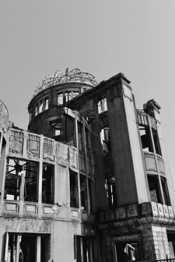 Hiroshima Japon © Break and Trek_2017_2