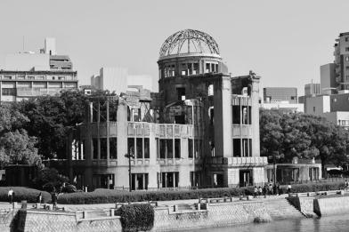 Hiroshima Japon © Break and Trek_2017_3