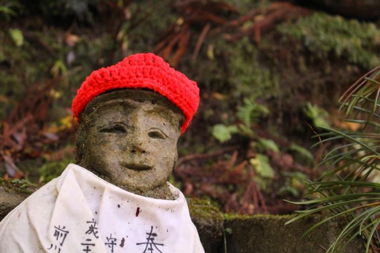 Jizo People Japon © Break and Trek_2017_1