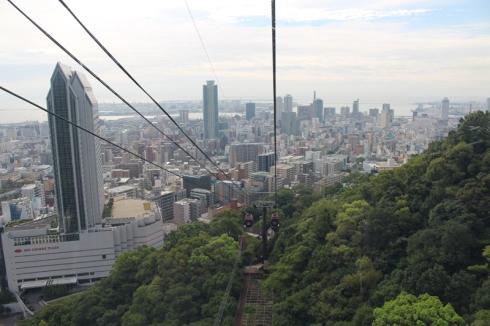 Kobe Japon © Break and Trek_2017_10