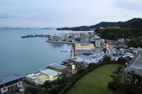 Tonosho Island Japon © Break and Trek_2017_14