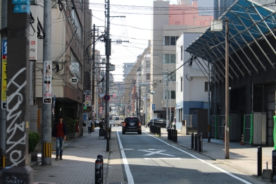 Ville du Japon © Break and Trek_2017_12