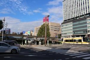 Ville du Japon © Break and Trek_2017_7