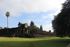 Angkor Vat Cambodge © Break and Trek_2017_1
