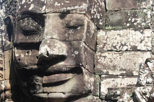 Angkor Vat Cambodge © Break and Trek_2017_10
