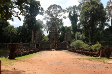 Angkor Vat Cambodge © Break and Trek_2017_12