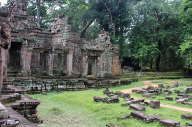 Angkor Vat Cambodge © Break and Trek_2017_13