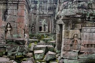 Angkor Vat Cambodge © Break and Trek_2017_14