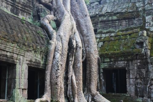 Angkor Vat Cambodge © Break and Trek_2017_18