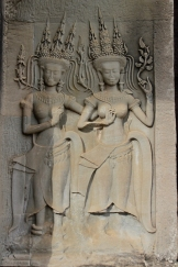 Angkor Vat Cambodge © Break and Trek_2017_2