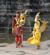 Angkor Vat Cambodge © Break and Trek_2017_4