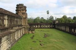 Angkor Vat Cambodge © Break and Trek_2017_5