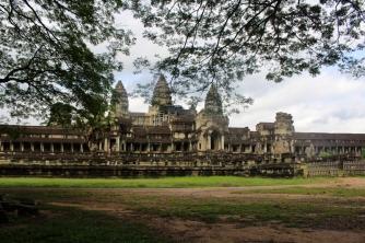 Angkor Vat Cambodge © Break and Trek_2017_6